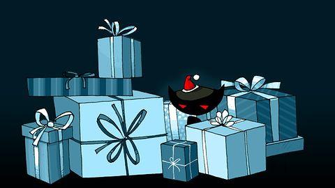 Valve wreszcie rozdało nagrody za świąteczną loterię. Wygraliście?