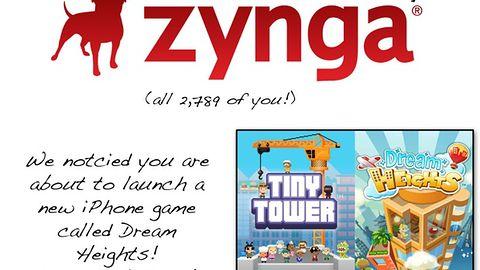Czy Zynga ukradła pomysł na grę? Twórcy walczą o swoje