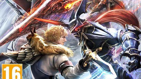 Soul Calibur 5 - recenzja