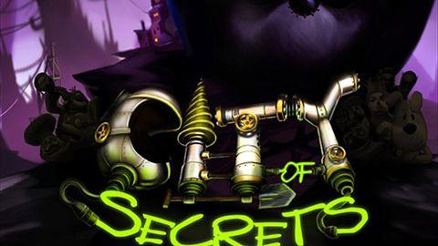 iRecenzja - City of Secrets, czyli powrót do krainy klasycznych przygodówek