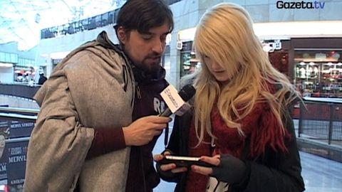 Z PS Vita (i kamerą) wśród ludzi [SONDA]