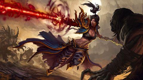 Diablo 3 i umiejętności klas