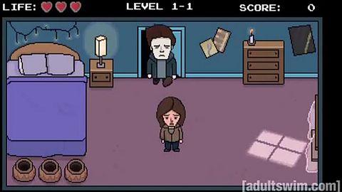 Twilight: The Game - RPG z prawdziwymi wyborami