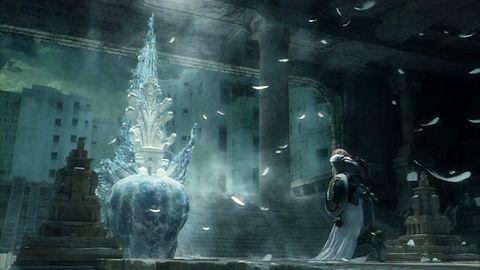 Final Fantasy XIII-2 wyląduje na Steamie w grudniu