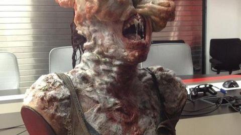 Czy ten mutant jest wystarczająco obrzydliwy? [The Last of Us]
