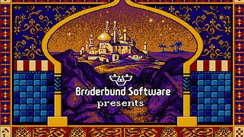 Kolejna odsłona Prince of Persia będzie powrotem do 2D?