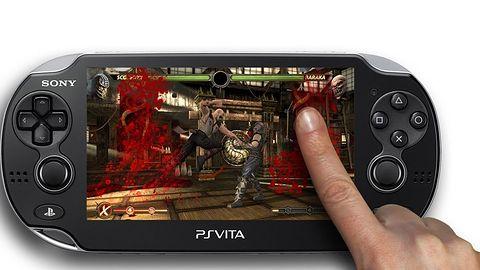 Klasyczne stroje wojowników w Mortal Kombat na PS Vita