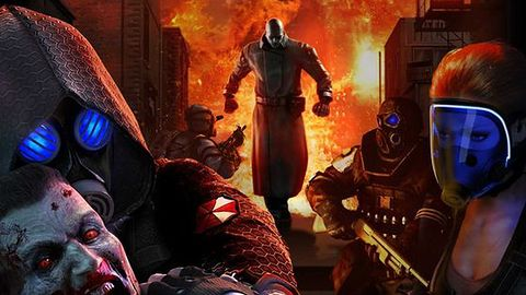 Resident Evil: Operation Raccoon City - recenzja