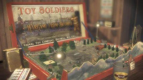 Toy Soldiers w końcu na PC. Konsolowcy dostaną obniżkę ceny i dodatek