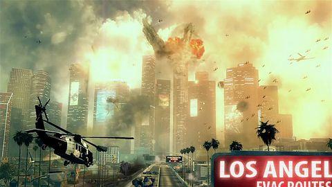 Jest pierwszy zwiastun Call of Duty: Black Ops 2 - stary silnik, nowe realia i... mieszane odczucia