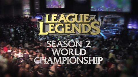Riot chce udowodnić innym, kto jest prawdziwym królem e-sportu [League of Legends]
