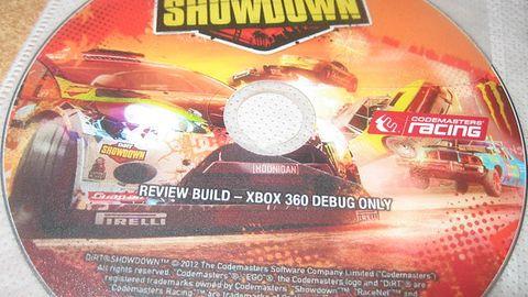Mamy Dirt: Showdown - co chcecie wiedzieć?