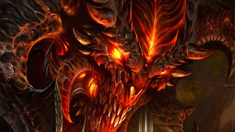 Czyżby Blizzard zbierał siły na Diablo 4?