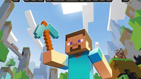 Minecraft, czyli historia z blokowiska [recenzja]