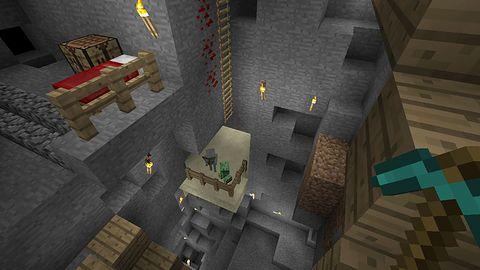 Minecraft na PlayStation? Mojang będzie rozważał taką możliwość