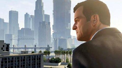 GTA V nie pojawi się na E3. Rockstar zresztą też nie