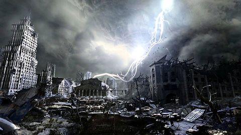 Metro: Last Light jednak ominie Wii U