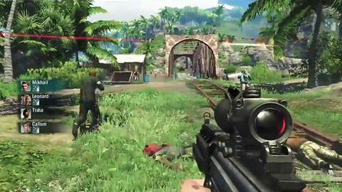 Czy Ubisoft ugryzł z Far Cry 3 więcej, niż może przełknąć?