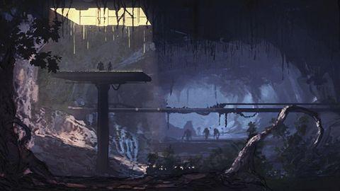 Krater - bezdenna dziura nudy [RECENZJA]