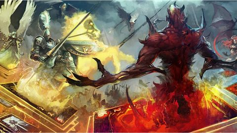 Might and Magic: Duel of Champions - karcianka ze świata Heroesów [WIDEO]
