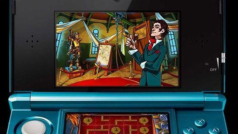 Sherlock Holmes w zamrożonym mieście [Galeria]