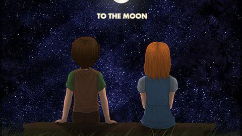Jedna z najciekawszych gier zeszłego roku - To the Moon - trafiła na GOG
