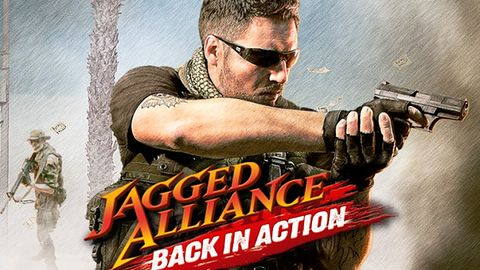 Jagged Alliance: Back in Action - recenzja