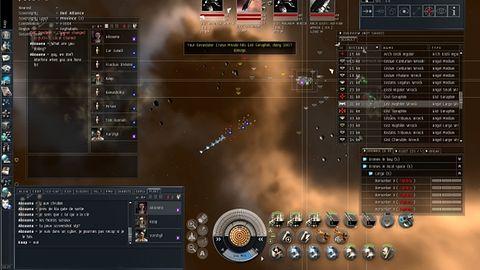 Dlaczego EVE Online nie jest dla każdego? [Blogi]