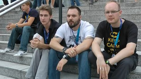Gamescom 2012 - Podsumowanie pierwszego dnia targów