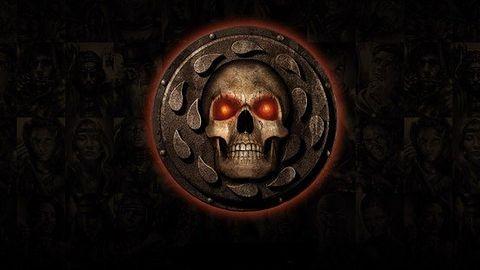Rozszerzona edycja Baldur's Gate 2 za niecały rok. A Baldur's Gate 3? Może kiedyś...