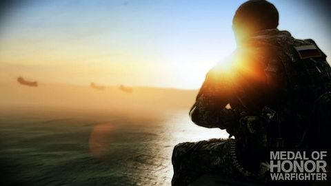 Zapoluj na Osamę Bin Ladena w Medal of Honor: Warfighter