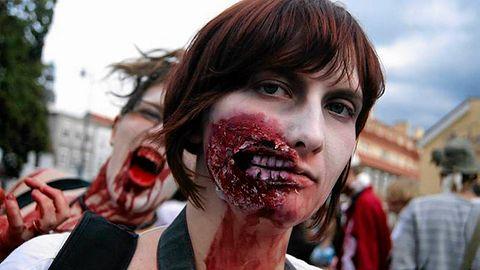 Co byście powiedzieli na zombiaki w dodatku do GTA V?