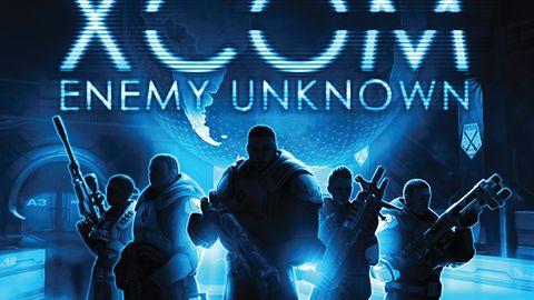 XCOM: Enemy Unknown - recenzja