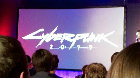 Cyberpunk, nowa gra CD Projekt RED, to teraz Cyberpunk 2077. Otwarty świat, moralne wybory i... odległa premiera
