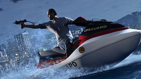Rockstar odpowiada na pytania o GTA V na PC i Wii U