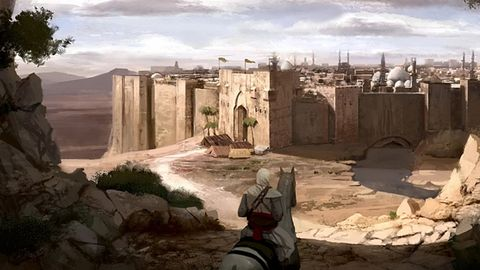Ubisoft bada grunt pod sequele Assassin's Creed 3