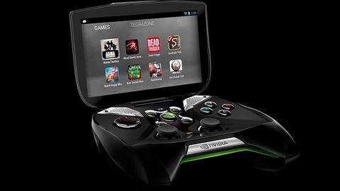 CES 2013: Nvidia też chce mieć swoją konsolę przenośną. Poznajcie SHIELD