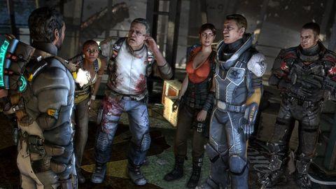 Czym w końcu jest Dead Space 3? Przekonamy się za dwa tygodnie