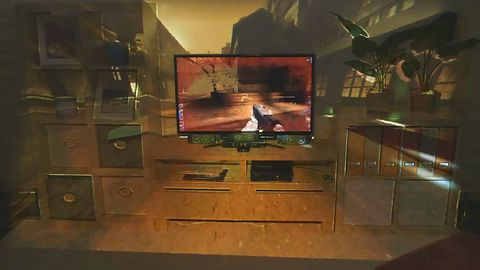 Microsoft naprawdę chce przenieść Twój pokój w sam środek gry