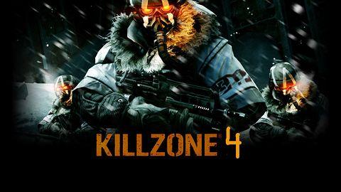 Killzone 4 trafi do sklepów razem z PlayStation 4 jeszcze w tym roku