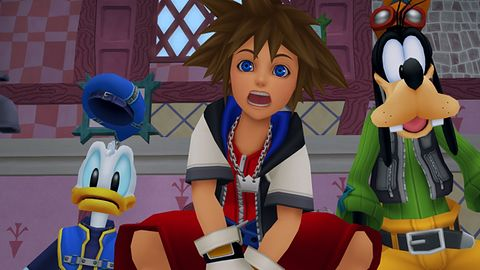 Kingdom Hearts HD 1.5 ReMIX jesienią w Europie