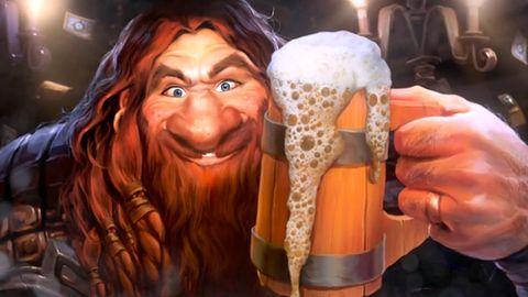 Blizzard zapowiedział HearthStone: Heroes of Warcraft