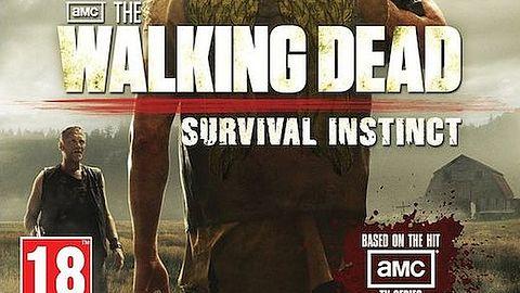 The Walking Dead: Survival Instinct - recenzja