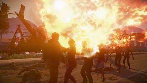 Kolejna plaga zombie wybuchnie w czerwcu. Dzięki State of Decay