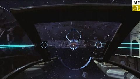 Twórcy EVE Online prezentują EVR - kosmiczne walki, 6 na 6 w świecie EVE