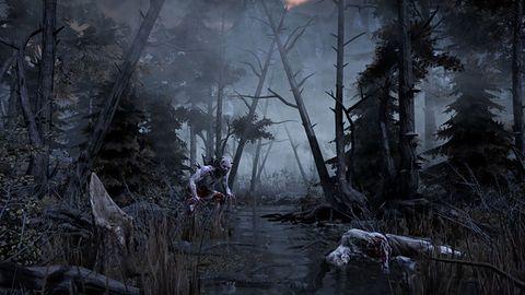 Hellraid: nowa gra Techlandu. Diablo z widokiem z pierwszej osoby?