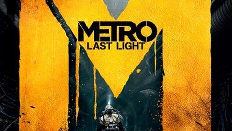 Metro: Last Light - recenzja