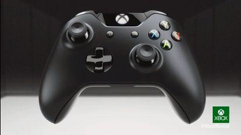 Oficjalna lista tytułów startowych dla Xbox One
