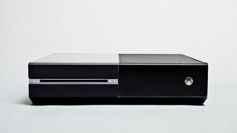 Dlaczego akurat nazwa Xbox One?