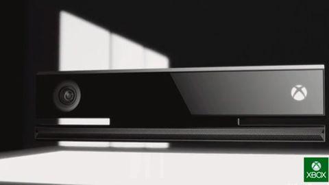 Następca Kinecta nie tylko dla Xbox One